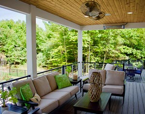 Benefits of Composite Decking Grand Rapids