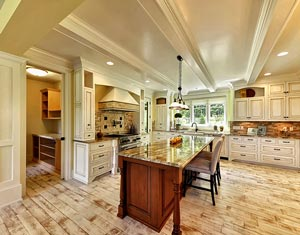 Why You Need Granite Kitchen Countertops Grand Rapids