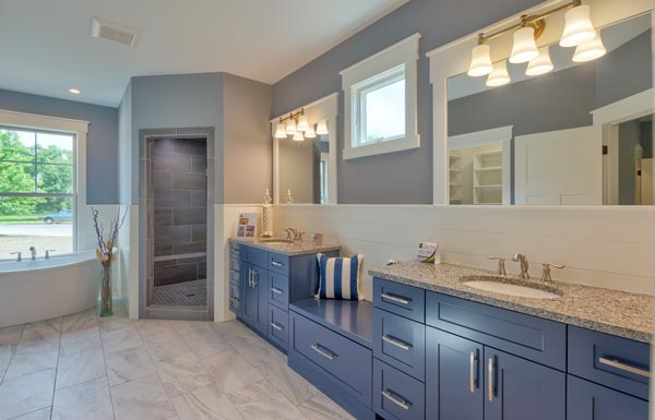 Bathroom Remodeling Coopersville, MI