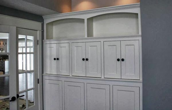 Custom Cabinets Port Sheldon, MI