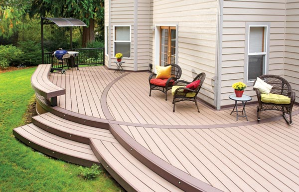 Deck Construction Grand Rapids