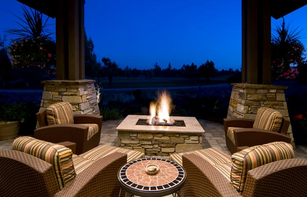 Outdoor Living Coopersville, MI