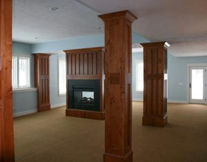 Basement Remodeling Contractors Grand Rapids, MI