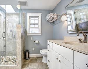 Bathroom Remodel Bathroom Remodelers Renaissance Exteriors - Bathroom remodel grand rapids
