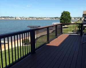 Composite Decking Contractors in Grand Rapids, MI