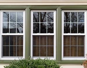 Fiberglass Window Installation in Grand Rapids, MI