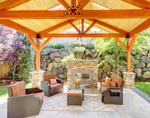 Outdoor Living Services Grand Rapids Remodeling